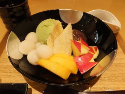 金沢◆ はくいちアトリオカフェと広坂通り◆ 2018/11/25