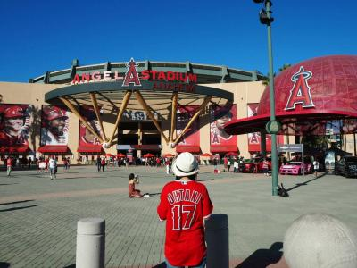Let's go Angels