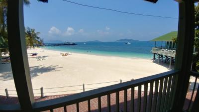 Pulau Rawa、Rawa Island、ラワ島  Go back to rest of rustic dream
