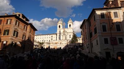 5度目のローマ、中世を巡る一人旅7日間 6
