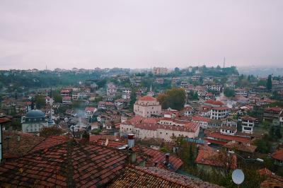 2018年11月トルコ周遊10日間 3日目 サフランボル~アバント湖~イスタンブール