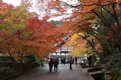 京都・さんぽ地図の旅 ③インクライン~南禅寺