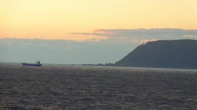チャータークルーズで行く屋久島と五島列島(03) スカーフ教室の後夕食。