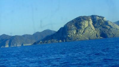 チャータークルーズで行く屋久島と五島列島(09) 五島列島ツアーに参加 世界遺産頭ヶ島天主堂と上五島 上巻。