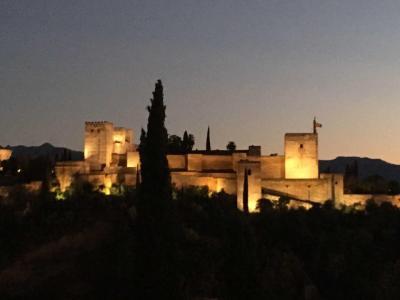 スペインは個人旅行も快適