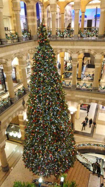 クリスマスマーケットの想い出 ファルケンブルグの洞窟マーケットとアーヘン大聖堂、三国国境ファールスの丘