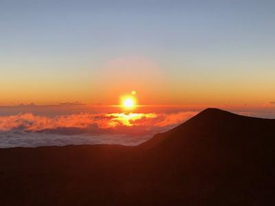 ハワイ島一周レンタカーで7泊8日気まま旅 ①