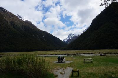 JGC修行 第8弾 自然を求めてニュージーランド南島~クイーンズタウン4日目~