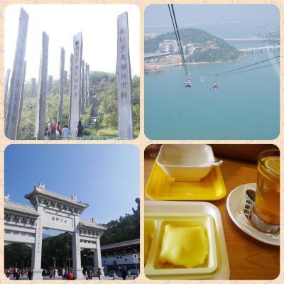 アロイ!ヤバイ!!サバイ!!! タイ プーケット旅行 1 ちょびっと香港でゴンピン360リベンジ