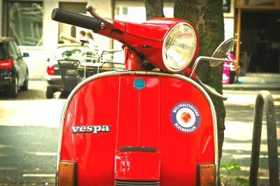 バンコクでバイク(3):中古バイク購入方法・レンタル方法!
