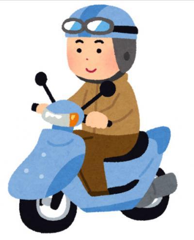 バンコクでバイク(05):タイでレンタルバイク運転には自動二輪の国際免許が必要