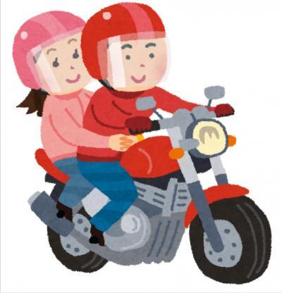 バンコクでバイク(06):タイで楽しいレンタルバイク!でも注意点も満載!