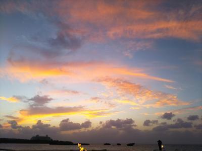 8月オープンのハイアットリージェンシー瀬良垣アイランドに泊まる沖縄癒し旅