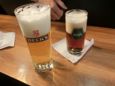2018GW ドイツ36:帰国 デュッセルドルフ→成田