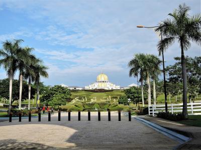 初めてのマレーシア週末4日間3(クアラルンプール)