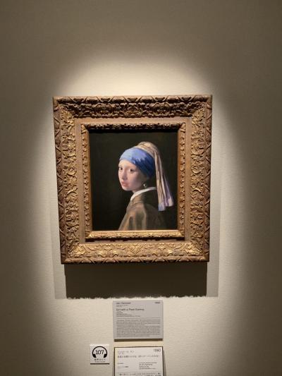 西洋名画を原寸大で観れる陶板名画の大塚国際美術館