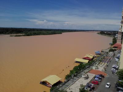 マレーシアの伝統が息づく町コタバル、果たしてその実体は…