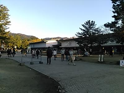 大阪周辺ぶらり旅(前編)