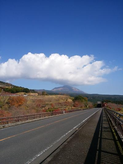 2泊3日 雨の宮崎市内、快晴の霧島