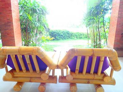 やっぱり大好きバリ島💛 Part1  ウブドホテル編 テガルサリ