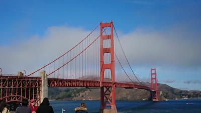 3泊5日のサンフランシスコ  ぎゅっと詰め込んで楽しんできました 市内観光編