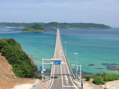 山口県~角島へ~2014