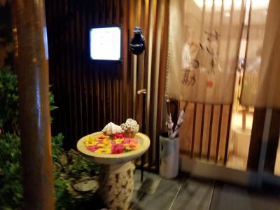 美味しいもの食べに宮古島「すし屋かつ勘」