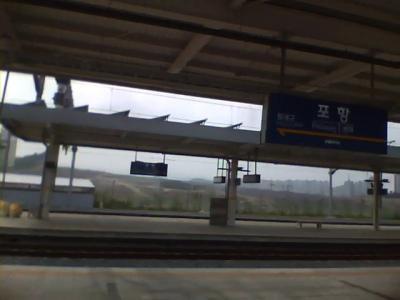 2015年6月、MERS流行中の大邱、浦項、釜山