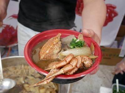 行きましよ!ご当地鍋フェスティバル日比谷&日本酒三昧のオフ備忘録編