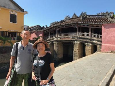 夫婦でベトナム中部5日間のグルメ旅行
