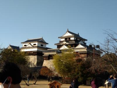 ツアーで四国4県へ(´艸`*)