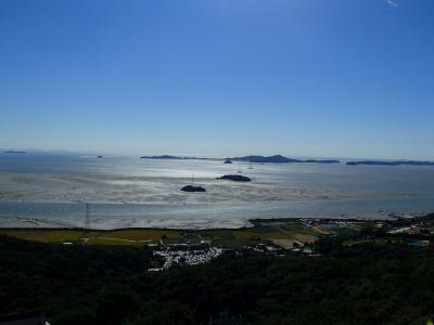 秋のソウル旅行vol.2 江華島