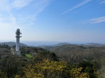 葉山女子旅きっぷで、関東ふれあいの道「佐島・大楠山のみち」を歩く