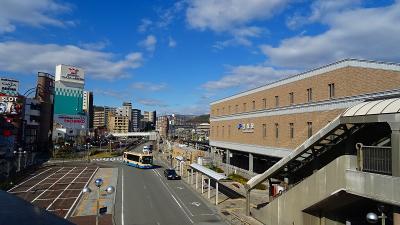 長距離散策 自宅からJR宝塚駅まで歩き、JRで中山寺駅に戻り帰宅しました その4完。