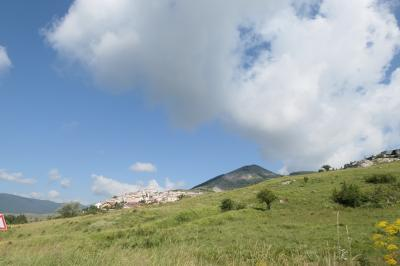 美しき南イタリア旅行♪ Vol.661(第22日)☆さようなら!イタリア美しき村「ペスココスタンツォ」♪