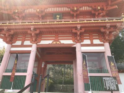 西国25番  播州清水寺、東条湖
