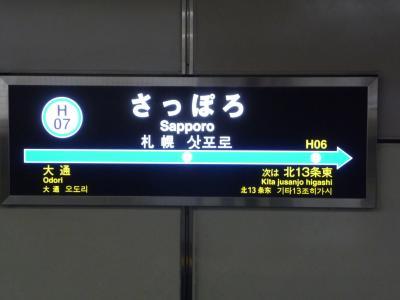 明治安田生命J1リーグ札幌VS広島最終戦観戦記