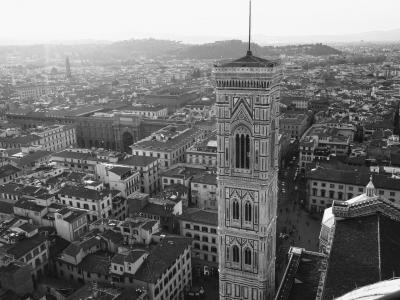 初冬のイタリア ヴェネチア、フィレンツェ、ローマ 6日目 @フィレンツェ