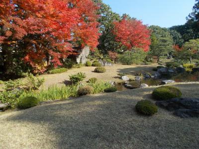 18年秋、琵琶湖疏水と南禅寺界隈を歩く