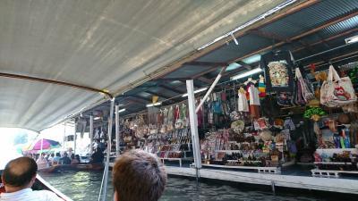 タイのバンコク・アユタヤへ行ってきました。(四日目)