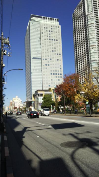 錦糸町をお散歩パート1