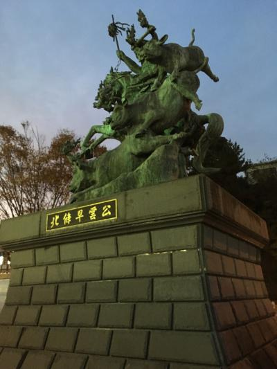 【南関東紀行】神奈川・小田原市で小田原城と白秋童謡散歩道を歩く