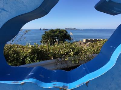 2018年秋・長崎県外海の潜伏キリシタンの世界文化遺産へ