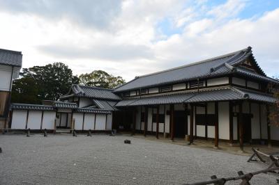 大阪に唯一残る武家屋敷・旧中西家住宅と、古事記・日本書紀の時代の茨田堤