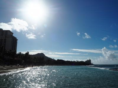 初海外はハワイ4泊6日ひとり旅⑤