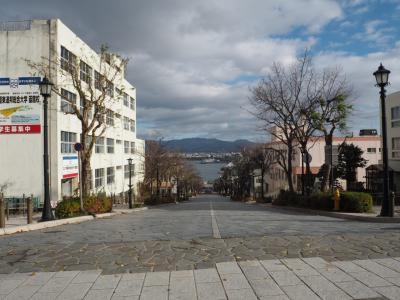 初!北海道上陸!函館で食べまくり歩きまくり遊びまくり2泊3日 ③