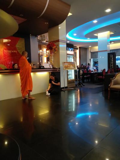 バンコクで6泊しました。いつものようにダラダラと過ごしあっという間に帰国です