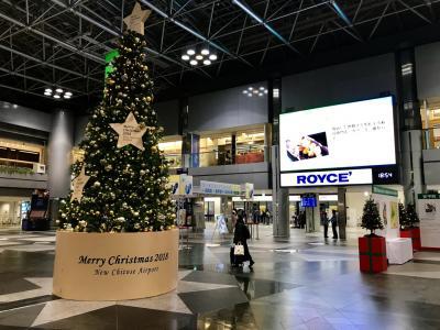 日帰り!新千歳空港だけで北海道満喫