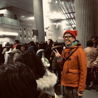 【2018.11】札幌1泊2日の旅!バニラエアでどこよりも安く弾丸ツアー