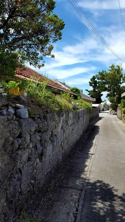 急遽取れた夏休み🌴沖縄を廻ることにしました。3、4日目はうるま市海中道路&伊計島編です。